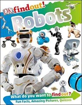 Robots, Paperback/*** poza cate