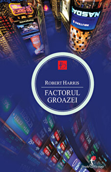 Factorul groazei/Robert Harris imagine
