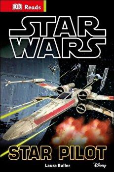 Star Wars Star Pilot/*** poza cate