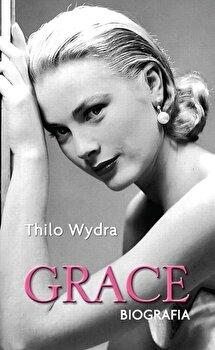 Grace: biografia/Thilo Wydra imagine