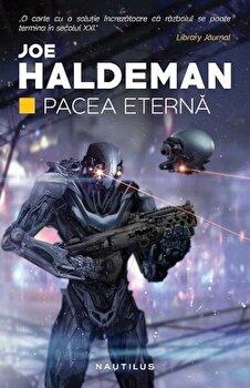 Pacea eterna/Joe Haldeman