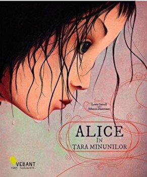 Alice in Tara Minunilor/Lewis Carroll
