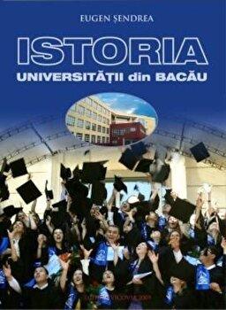 Istoria Universitatii din Bacau/Eugen Sendrea imagine