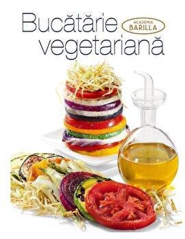Bucatarie vegetariana -Academia Barilla/Barilla imagine elefant 2021