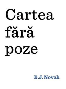 Cartea fara poze/B.J. Novak