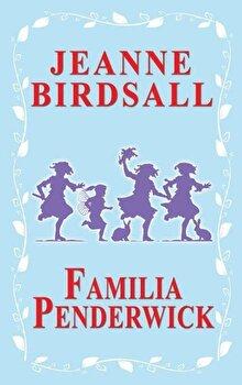 Familia Penderwick/Jeanne Birdsall