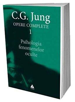 Psihologia fenomenelor oculte. Opere Complete, Vol. 1/C.G. Jung imagine