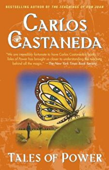 Tales of Power, Paperback/Carlos Castaneda poza cate