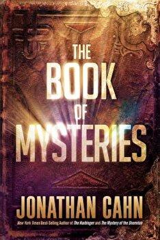 The Book of Mysteries, Hardcover/Jonathan Cahn imagine