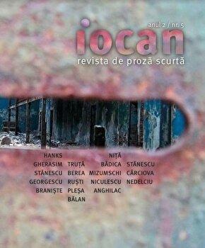 Iocan. Revista de proza scurta. Nr 5-*** imagine
