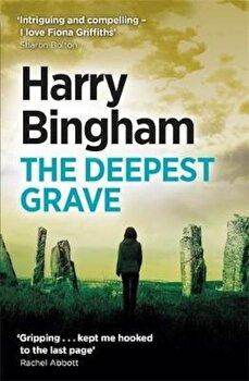 Deepest Grave, Paperback/Harry Bingham poza cate