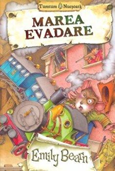 Marea evadare/Emily Bearn