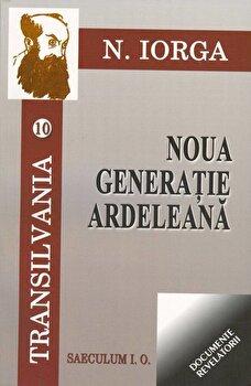 Transilvania, Vol. 10-11/Nicolae Iorga imagine