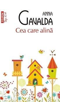 Imagine Cea Care Alina (top 10+) - anna Gavalda