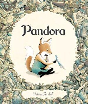 Pandora/Victoria Turnbull