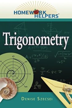 Trigonometry, Paperback/Denise Szecsei image0