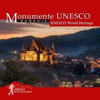 Monumente UNESCO/Florin Andreescu imagine elefant.ro 2021-2022