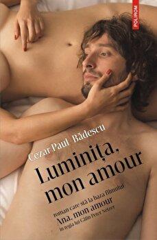 Luminita, mon amour (Editie limitata)-Cezar Paul-Badescu imagine