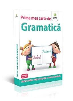 Prima mea carte de gramatica/***