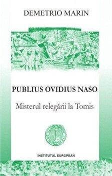 Publius Ovidius Naso/Demetrio Marin imagine elefant.ro 2021-2022