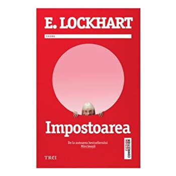 Impostoarea/E. Lockhart imagine elefant.ro 2021-2022