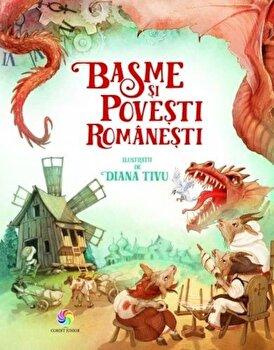 Basme si povesti romanesti 2017/***
