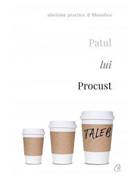 Patul lui Procust. Aforisme practice si filozofice. Editia a II-a, revizuita/Nassim Nicholas Taleb imagine elefant 2021
