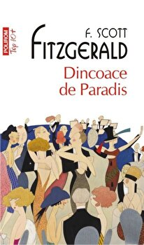 Dincoace de Paradis (Top 10+)/Francis Scott Fitzgerald imagine