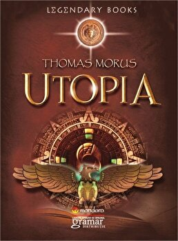 Utopia/Thomas Morus