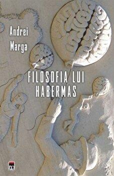 Coperta Carte Filosofia lui Habermas