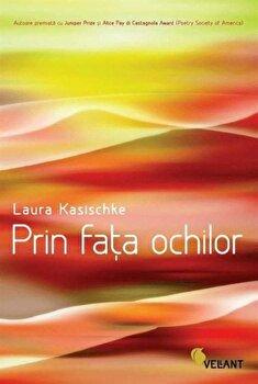 Prin fata ochilor/Laura Kasischke