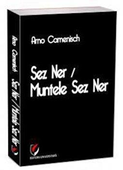 Sez Ner / Muntele Sez Ner/Arno Camenisch imagine