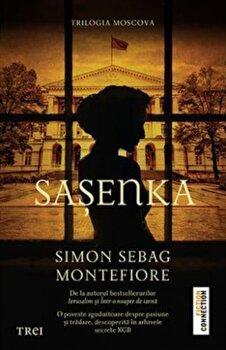 Sasenka/Simon Sebag Montefiore imagine