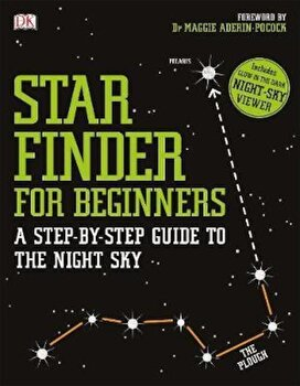 StarFinder for Beginners, Paperback/*** poza cate