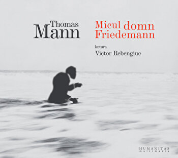 Micul domn Friedemann/Thomas Mann imagine