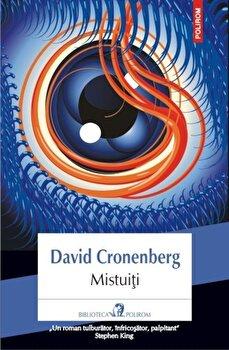 Mistuiti/David Cronenberg