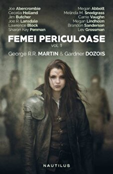 Femei Periculoase/Gardner Dozois, George R.R. Martin imagine