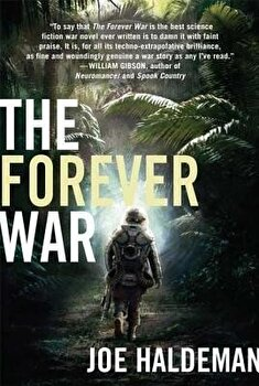 The Forever War, Paperback/Joe Haldeman poza cate