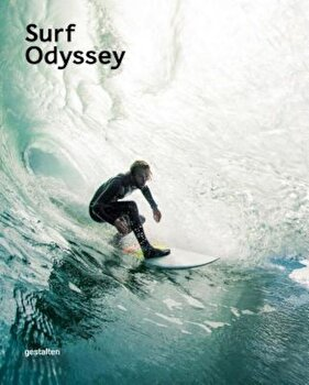 Surf Odyssey: The Culture of Wave Riding, Hardcover/Andrew Groves poza cate