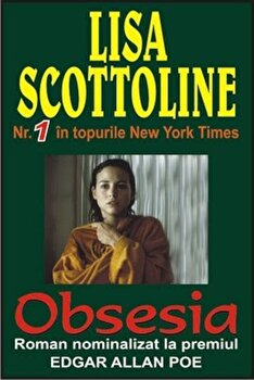 Obsesia/Lisa Scottoline imagine
