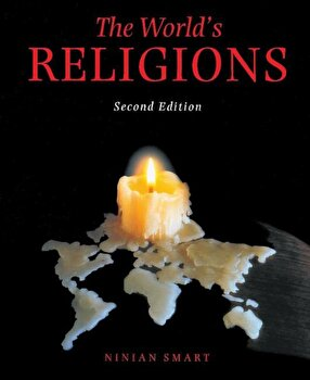 The World's Religions, Paperback/Ninian Smart poza cate