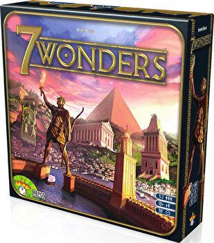 Joc 7 Wonders - limba romana