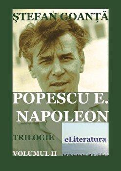 Popescu E. Napoleon, Vol. 2/Stefan Goanta poza cate