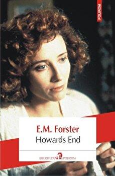 Howards End-E.M. Forster imagine