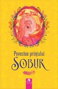 Povestea printului Sobur/***