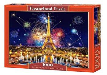 Puzzle Turn Eiffel, 1000 piese