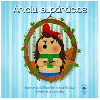 Ariciul suparacios/***