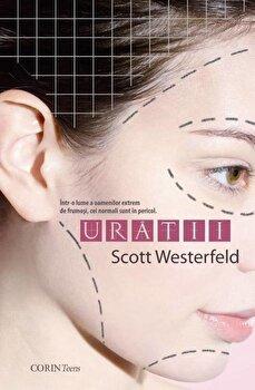 Uratii, Vol. 1/Scott Westerfeld poza
