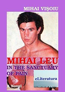 Mihai Leu In The Sanctuary Of Pain/Mihai Visoiu imagine elefant 2021