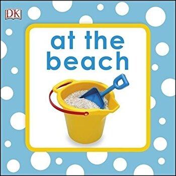 At the Beach/DK poza cate